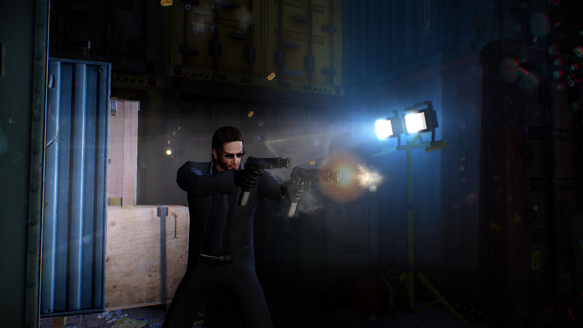Payday 2 John Wick Character Pack En Steam