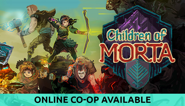 Children Of Morta On Steam