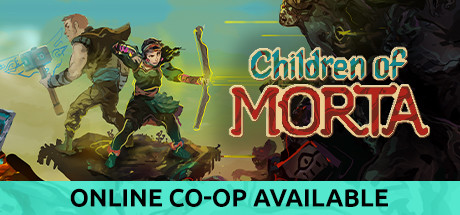 Children of Morta cover art