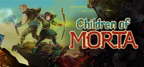 [CONCOURS] GAGNEZ CHILDREN OF MORTA SUR PS4 ! Header