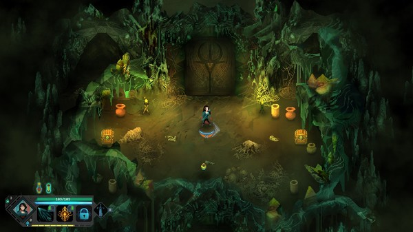 Children of Morta - Review | Married Games Análises | Children of Morta