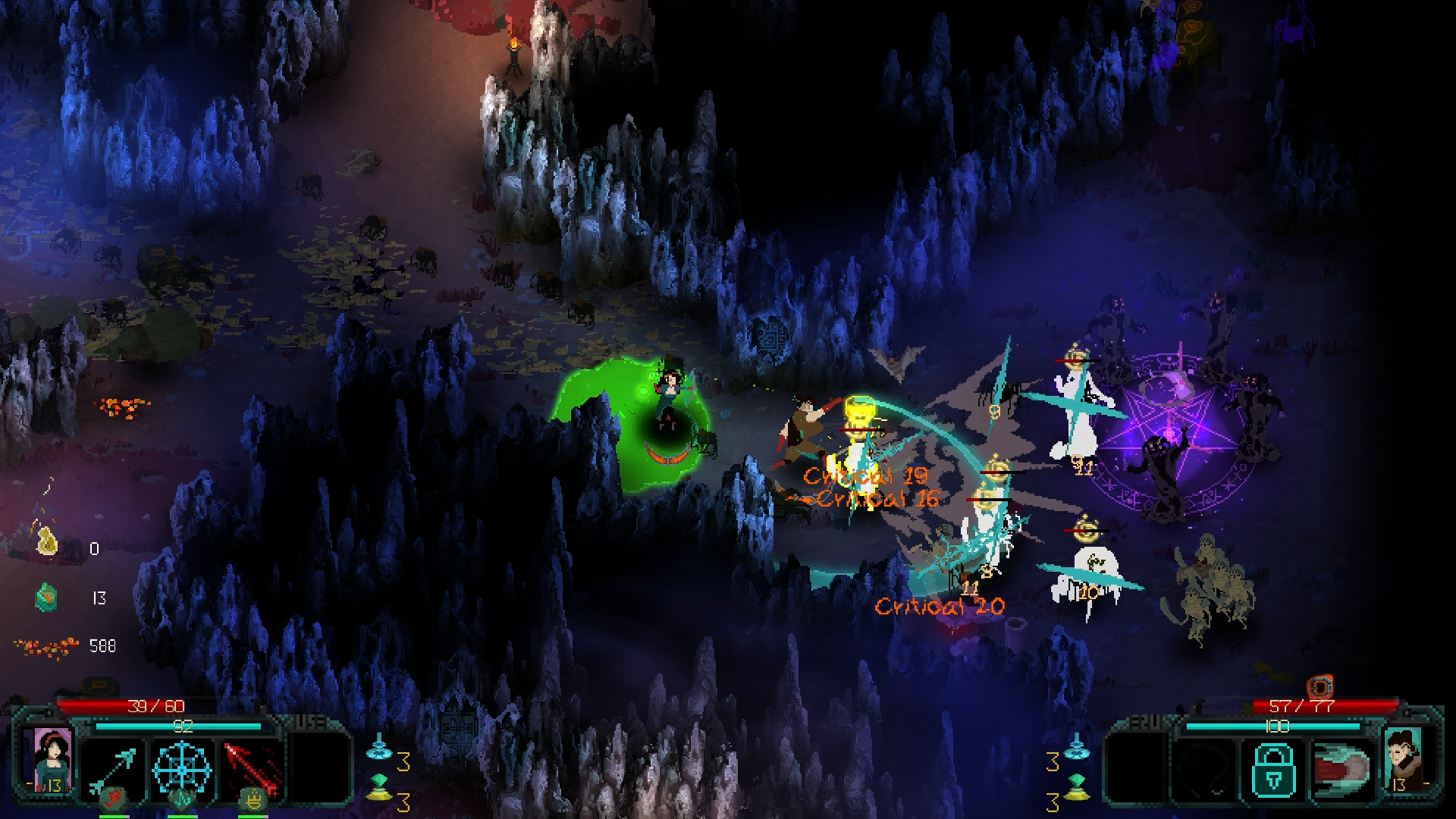 Children of Morta Download Cracked