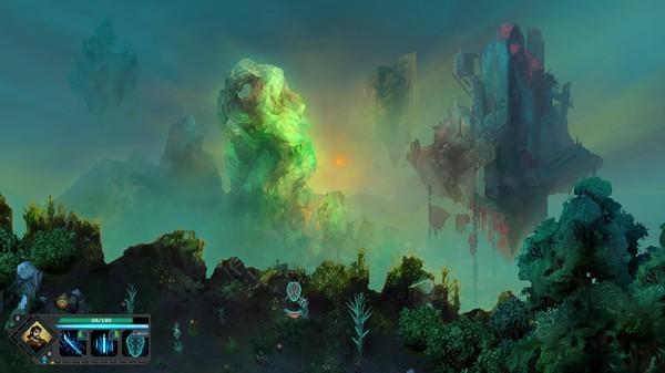 скриншот Children of Morta 3