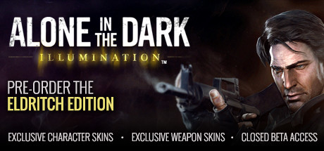 Alone In The Dark Illumination Eldritch Edition Steamspy All The Data And Stats About Steam Games