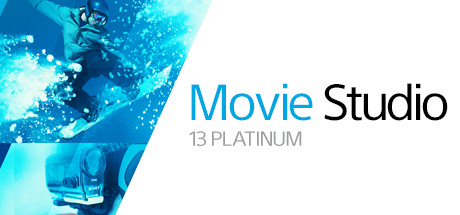 VEGAS Movie Studio 13 Platinum - Steam Powered on Steam
