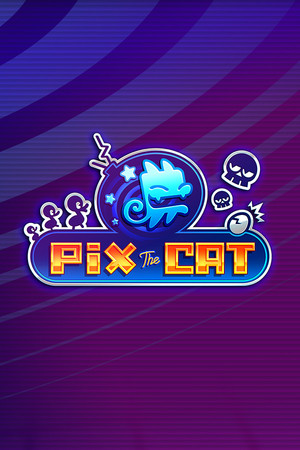 Pix the Cat poster image on Steam Backlog
