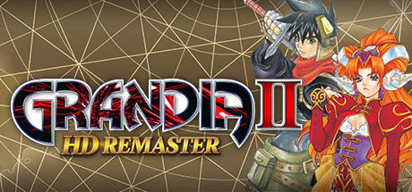GRANDIA II HD Remaster Capa