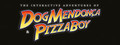 The Interactive Adventures of Dog Mendonça and Pizzaboy-game