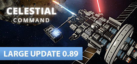 Celestial Command on Steam