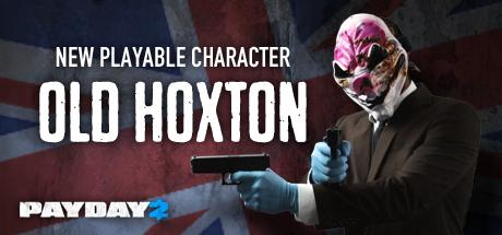 Купить PAYDAY 2: Old Hoxton Character Pack (DLC)