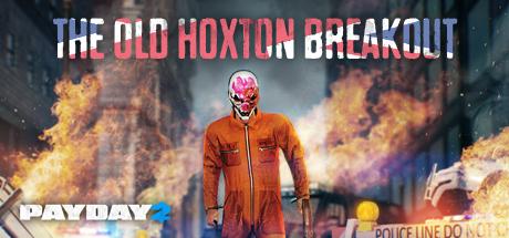 Купить PAYDAY 2: The Hoxton Breakout Heist (DLC)