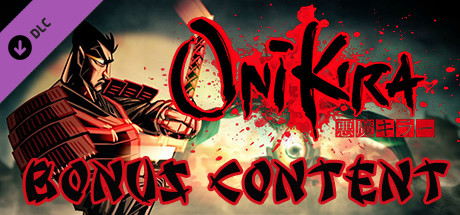 Onikira - Bonus Contents