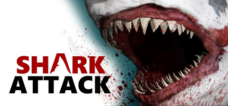 Shark Attack Deathmatch 2 Steam Game
