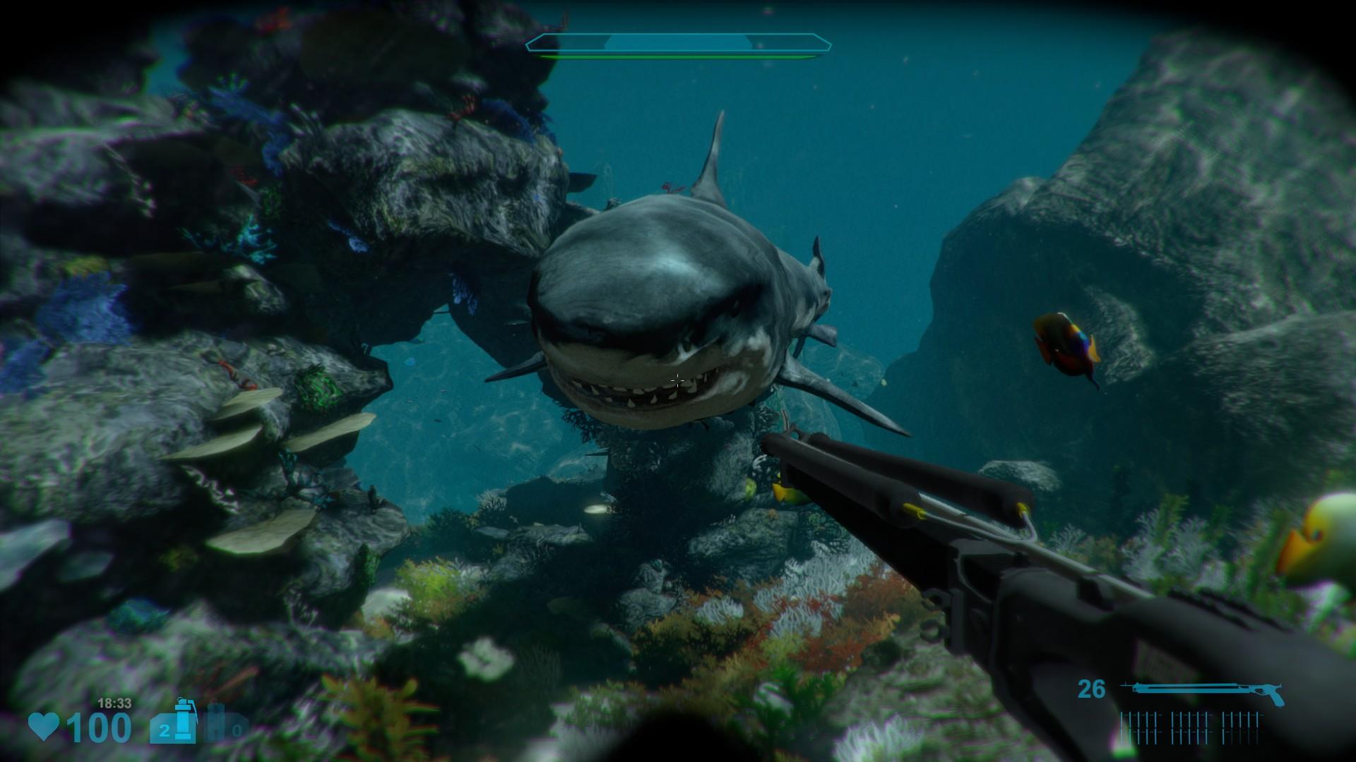 Link Tải Game Shark Attack Deathmatch 2 Chơi Online Miễn Phí Thành Công