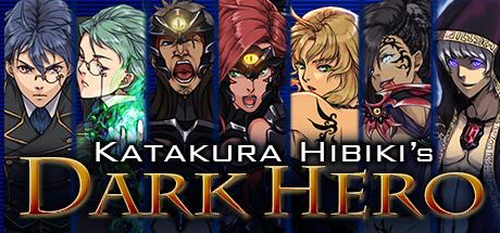 RPG Maker VX Ace - Dark Hero Character Pack - SteamSpy - All