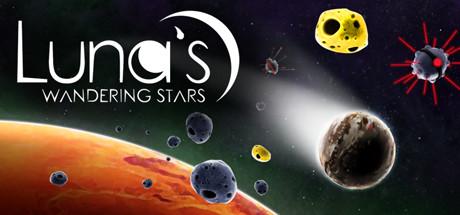 Luna's Wandering Stars