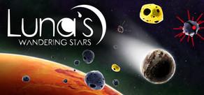 Luna's Wandering Stars cover art