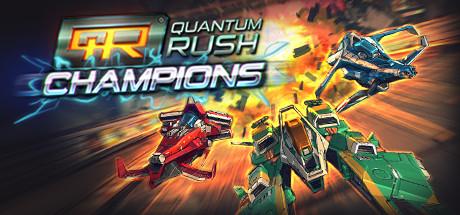 Quantum Rush Champions Original Soundtracks