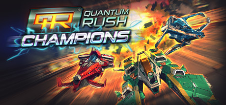 Quantum Rush Champions OST