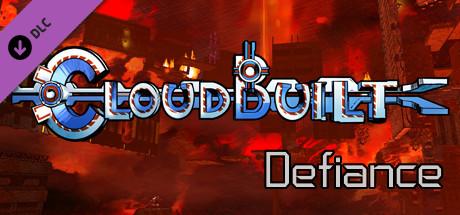 Cloudbuilt - Defiance