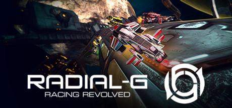 VrRoom - Radial-G: Racing Revolved