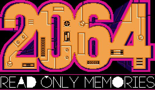 , 2064: Read Only Memories, P2Gamer