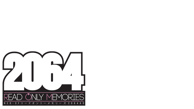 2064: Read Only Memories - Steam Backlog