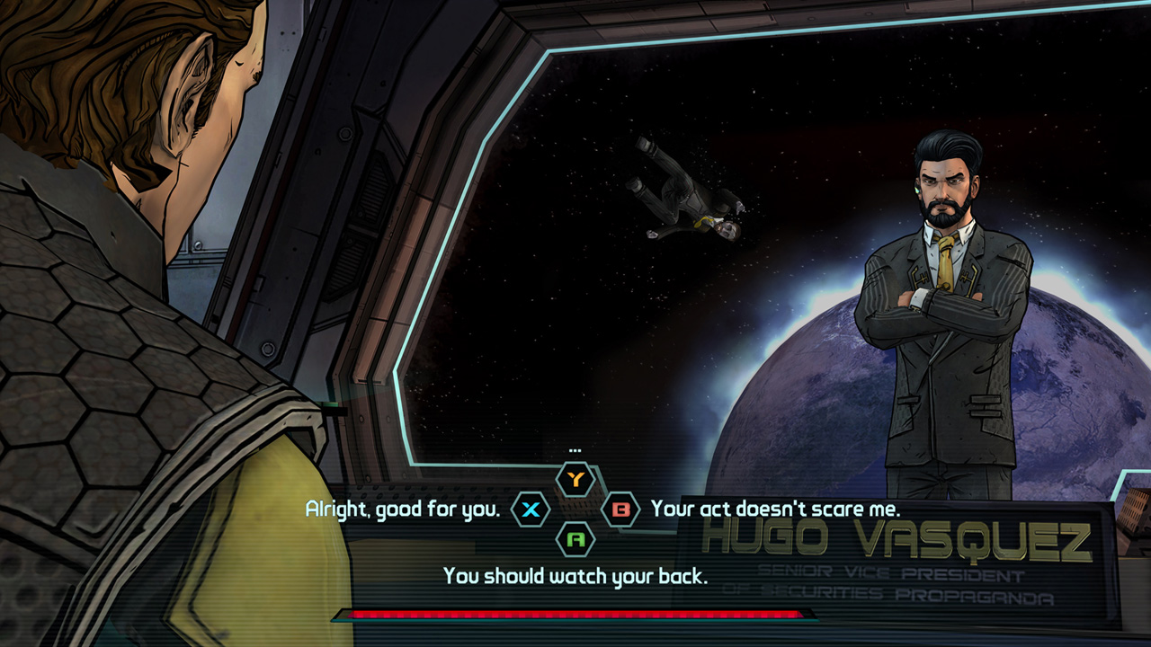 Tales From The Borderlands PC (FLT) 7