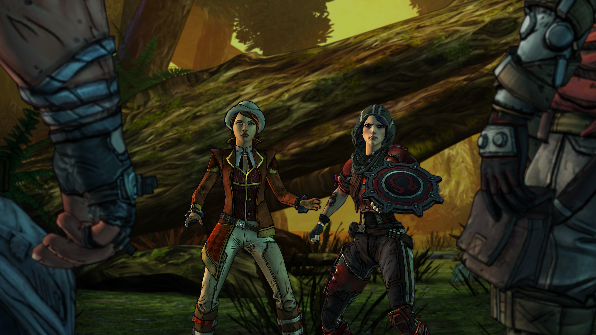 Tales from the Borderlands Full Version Download