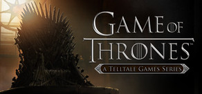 Game of Thrones - A Telltale Games Series cover art