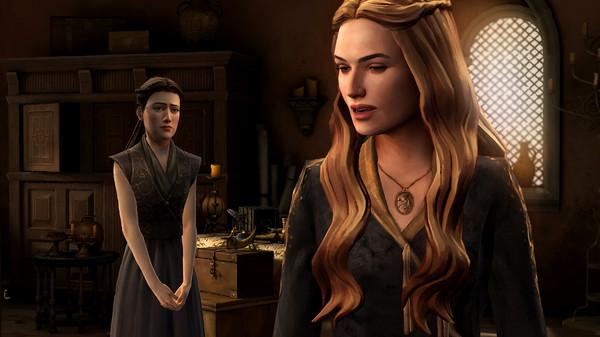 Galeria Imagenes Game of Thrones - A Telltale Games Series RETAIL 3