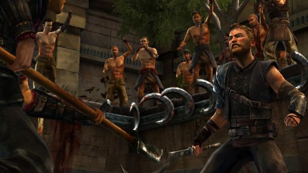 Galeria Imagenes Game of Thrones - A Telltale Games Series RETAIL 1