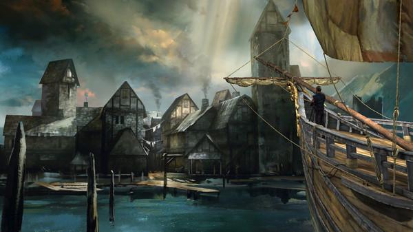 Galeria Imagenes Game of Thrones - A Telltale Games Series RETAIL 4