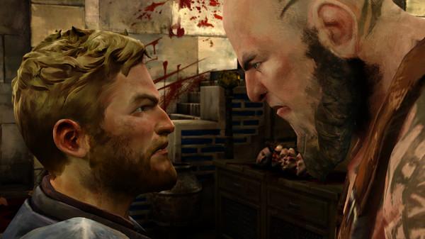 Galeria Imagenes Game of Thrones - A Telltale Games Series RETAIL 5
