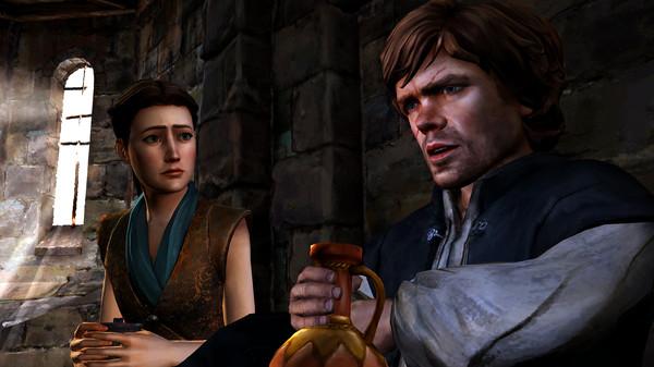Galeria Imagenes Game of Thrones - A Telltale Games Series RETAIL 2