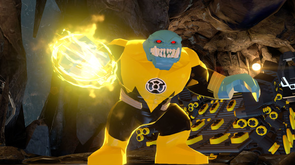 LEGO Batman 3: Beyond Gotham Season Pass