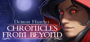 Demon Hunter: Chronicles from Beyond cover art