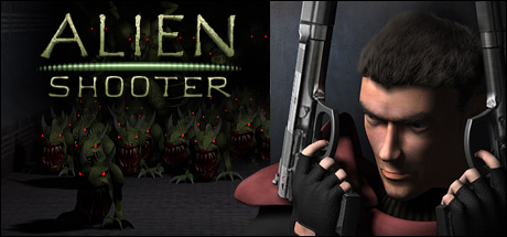 Alien Shooter Steam Game