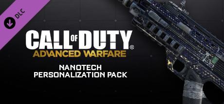 Call of Duty®: Advanced Warfare - Nanotech Personalization Pack