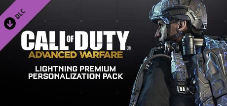 Call of Duty®: Advanced Warfare - Lightning Premium Personalization Pack