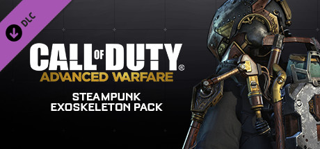 Call of Duty®: Advanced Warfare - Steampunk Exoskeleton Pack