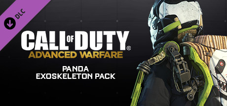 Call of Duty®: Advanced Warfare - Panda Exoskeleton Pack