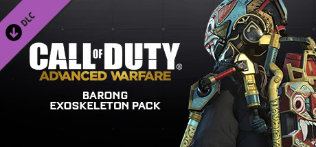 Call of Duty®: Advanced Warfare - Barong Exoskeleton Pack