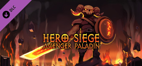Hero Siege - The Depths of Hell (Collector's Edition)