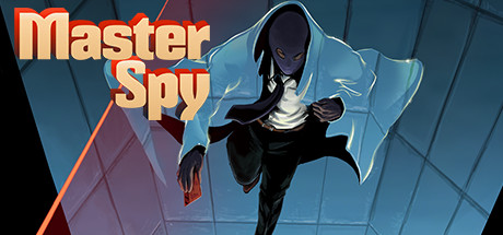 Master Spy Steam Game