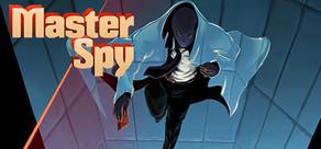 Master Spy cover art