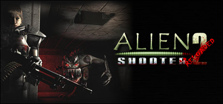 Alien Shooter 2: Reloaded Steam Game Flash Deal