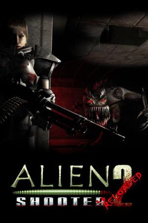 Alien Shooter 2: Reloaded poster image on Steam Backlog