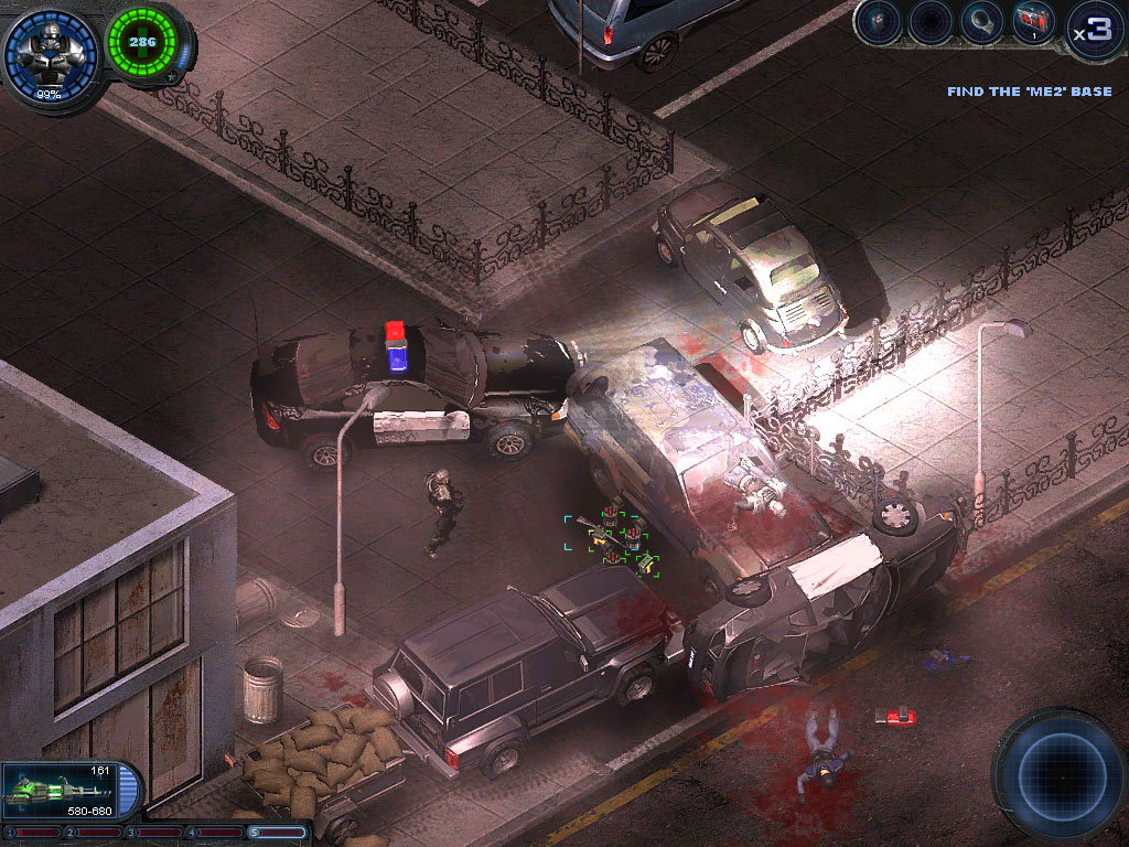 alien shooter 2 free download full version pc game