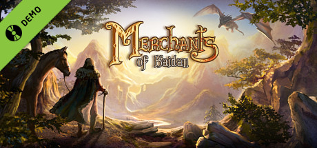 Merchants of Kaidan Demo